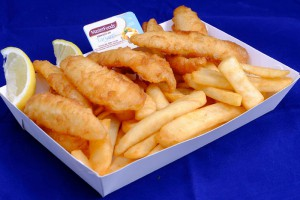 Local Whiting & Chips